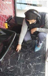 Arnavutköy su kaçağı tespiti