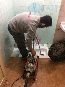 Bahçelievler lavabo tıkanıklığı açma