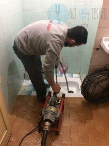 Pendik tuvalet tıkanıklığı açma