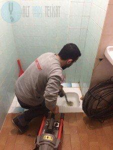 Sancaktepe lavabo tıkanıklığı açma