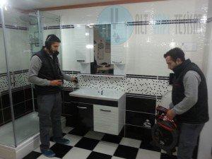 Sultanbeyli su kaçağı tespiti