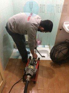 Sultanbeyli tuvalet tıkanıklığı açma
